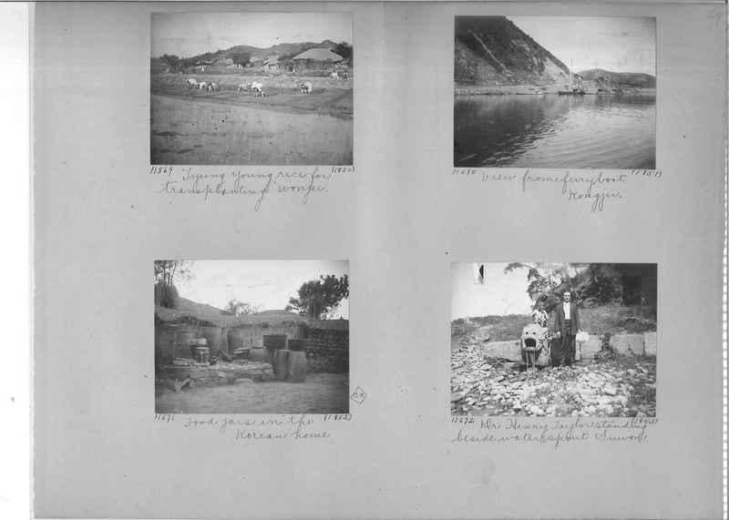 Mission Photograph Album - Korea #2 page 0069