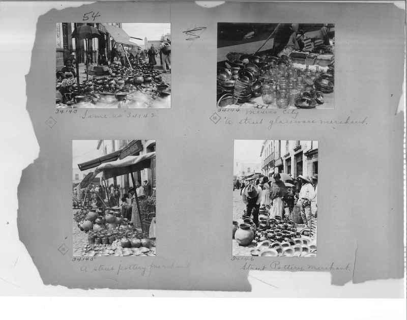 Mission Photograph Album - Mexico #01 Page_0054