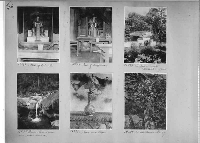 Mission Photograph Album - China #5 page 0046