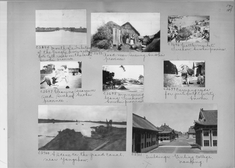 Mission Photograph Album - China #15 page 0189