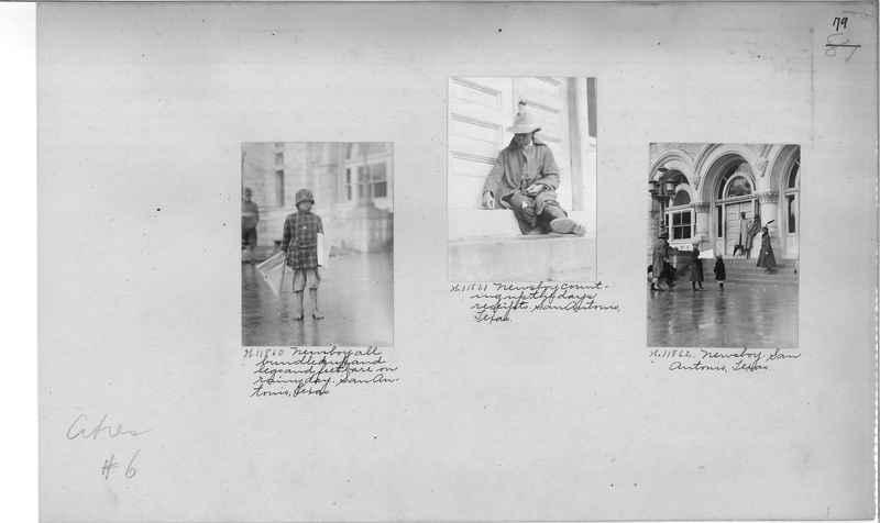 Mission Photograph Album - Cities #6 page 0079