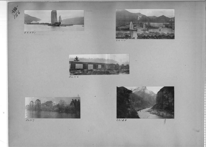 Mission Photograph Album - China #7 page 0156