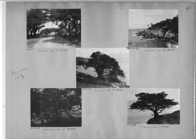 Mission Photograph Album - America #3 page 0061