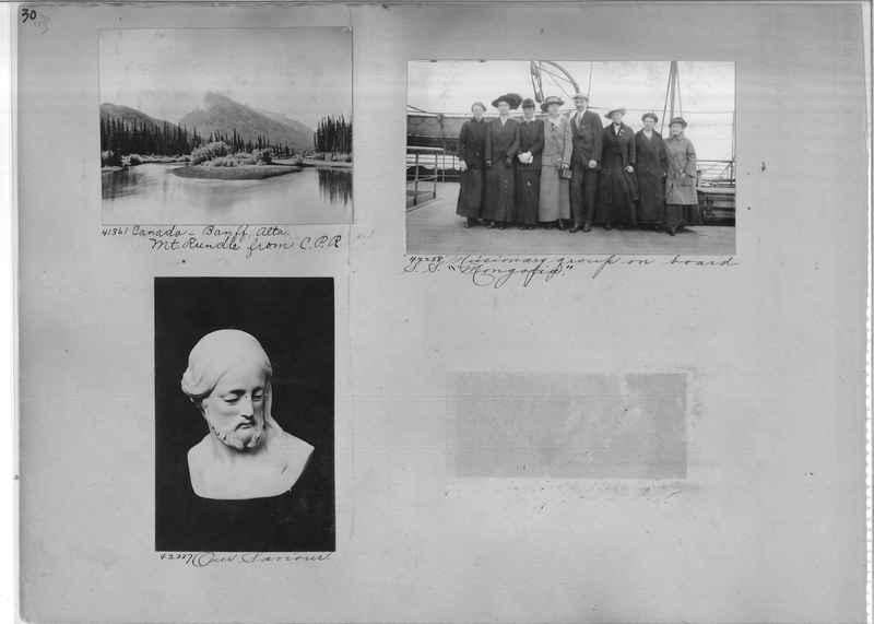 Mission Photograph Album - Miscellaneous #02 Page 0030