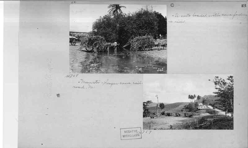 Mission Photograph Album - Puerto Rico #2 page 0083