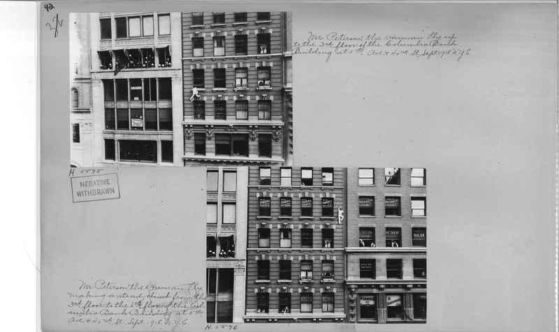 Mission Photograph Album - Cities #3 page 0042