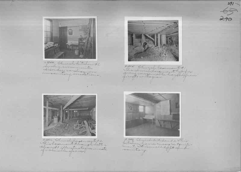 Mission Photograph Album - Miscellaneous #02 Page 0291