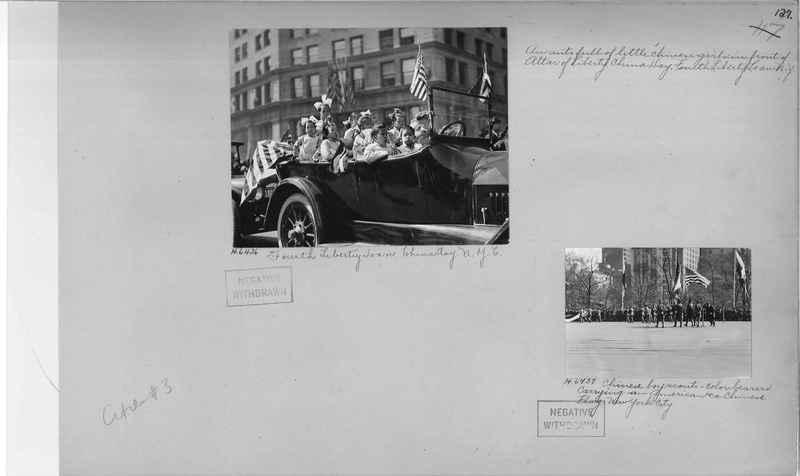 Mission Photograph Album - Cities #3 page 0127