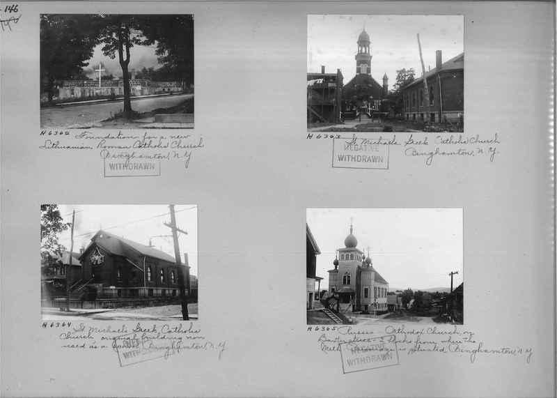 Mission Photograph Album - Rural #02 Page_0146
