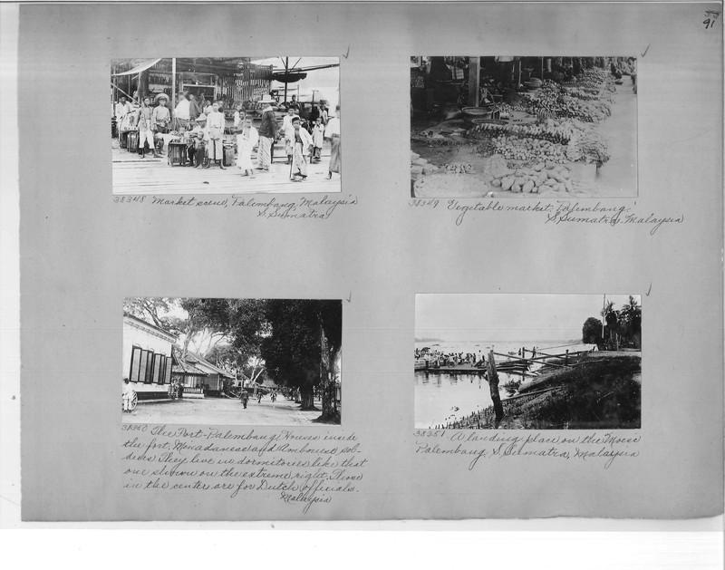 Mission Photograph Album - Malaysia #2 page 0091
