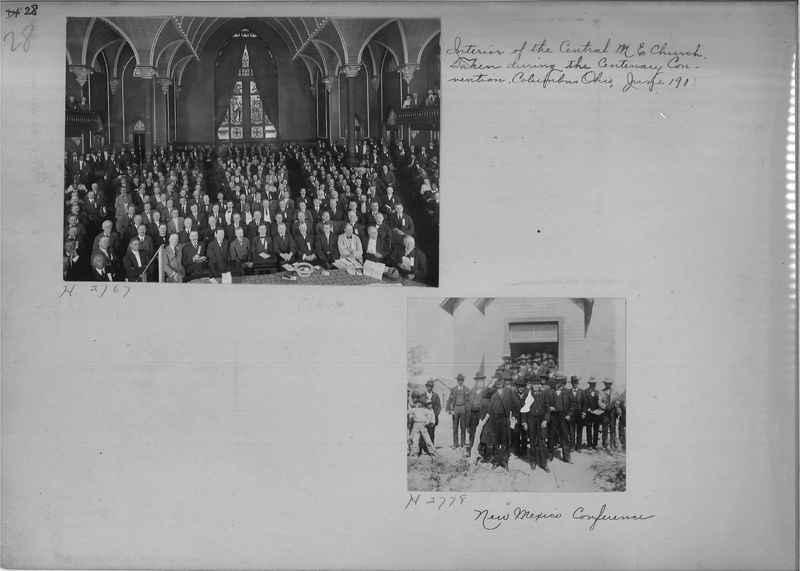 Mission Photograph Album - Miscellaneous #01 Page_0028