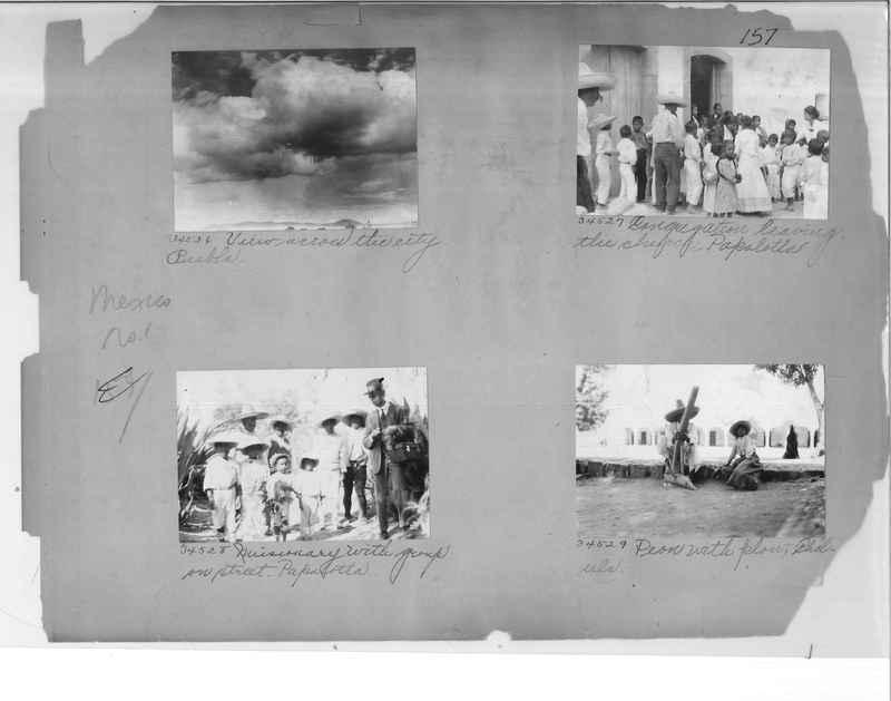 Mission Photograph Album - Mexico #01 Page_0157