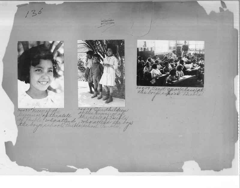 Mission Photograph Album - Mexico #01 Page_0136