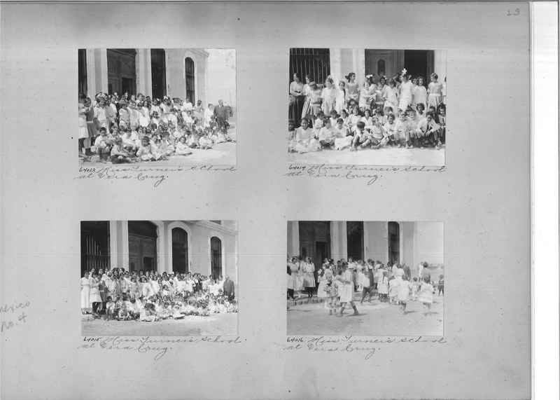 Mission Photograph Album - Mexico #04 page 0023