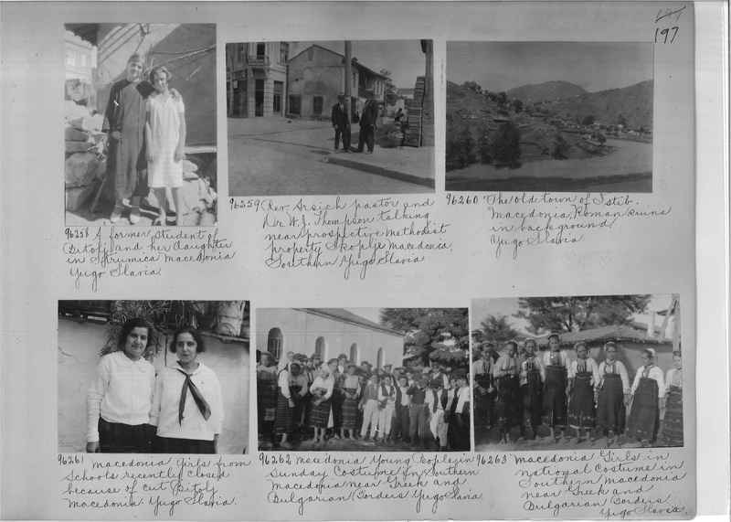 Mission Photograph Album - Europe #08 Page_0197