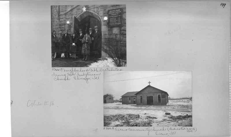Mission Photograph Album - Cities #16 page 0199