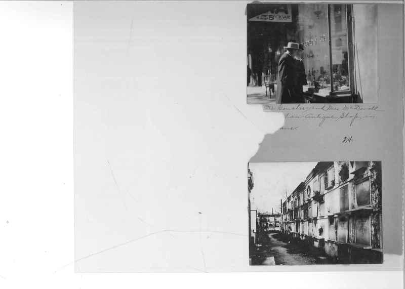 Mission Photograph Album - America #1 page 0024