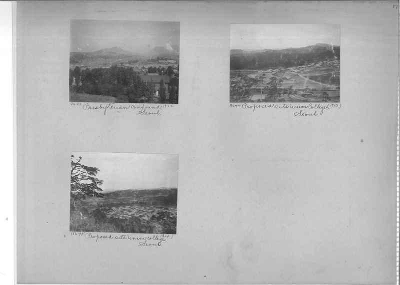 Mission Photograph Album - Korea #2 page 0087
