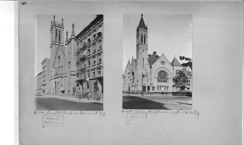 Mission Photograph Album - Cities #3 page 0184