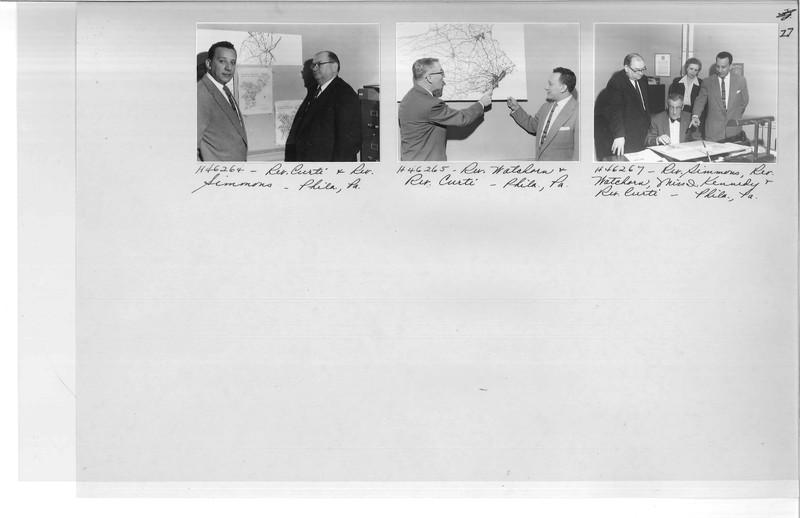 Mission Photograph Album - Latin America #3 page 0027