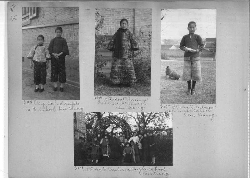 Mission Photograph Album - China #15 page 0080