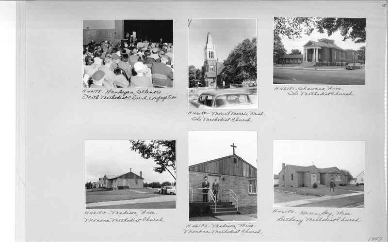Mission Photograph Album - Church Extension #1 page 0005