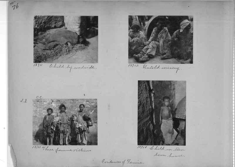 Mission Photograph Album - China #5 page 0076