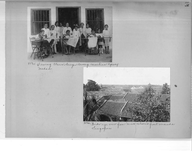 Mission Photograph Album - Malaysia #2 page 0255