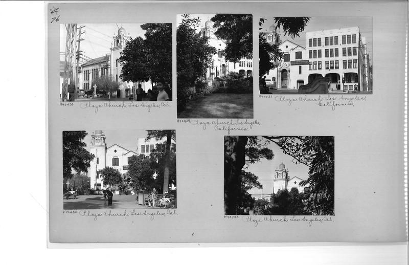 Mission Photograph Album - Latin America #2 page 0076