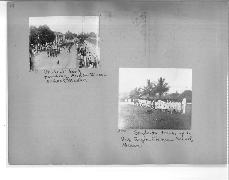 Mission Photograph Album - Malaysia #2 page 0018