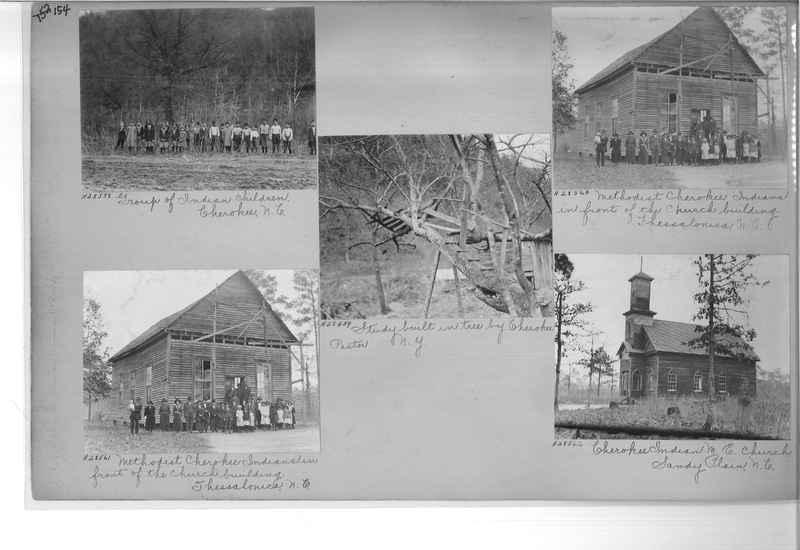 Mission Photograph Album - Indians #2 page_0154