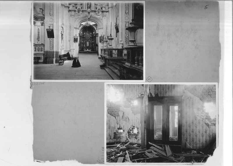 Mission Photograph Album - Mexico - O.P. #01 Page 0005