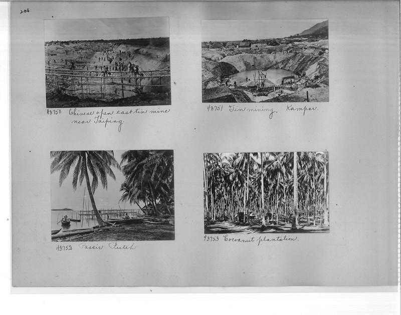 Mission Photograph Album - Malaysia #2 page 0206
