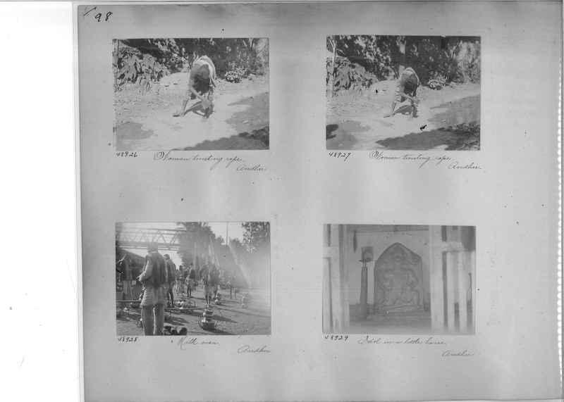 Mission Photograph Album - India #07 Page_0098