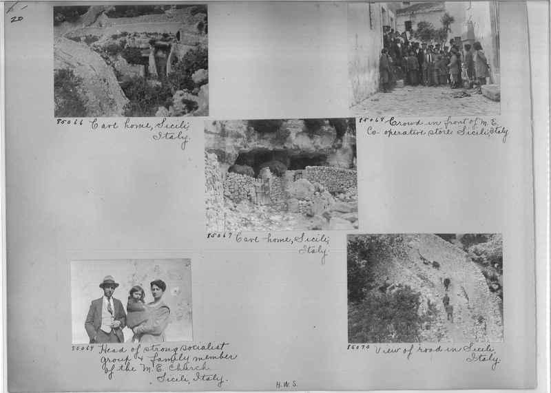 Mission Photograph Album - Europe #08 Page_0020