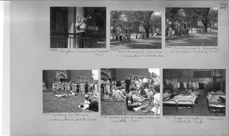 Mission Photograph Album - Religious Education #1 page 0147