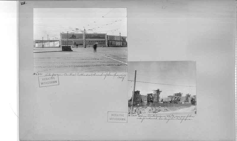 Mission Photograph Album - Cities #3 page 0228