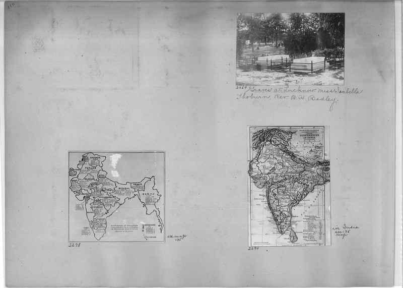 Mission Photograph Album - India #01 page 0110