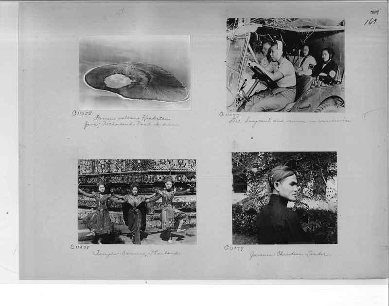 Mission Photograph Album - Malaysia #7 page 0169