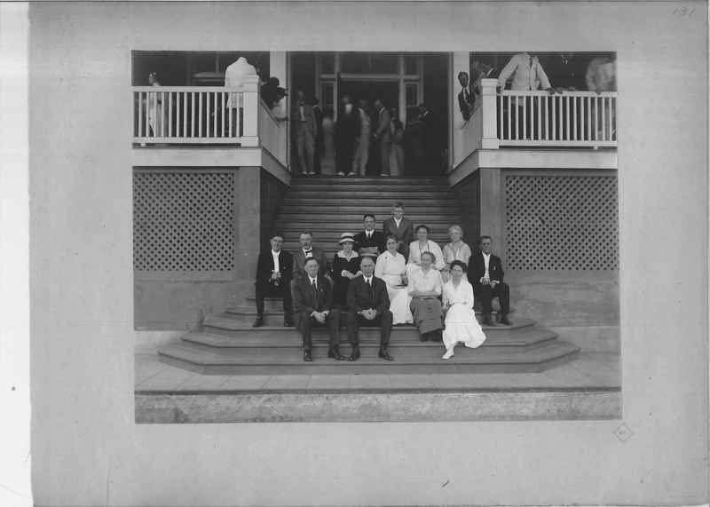 Mission Photograph Album - Panama OP #01 0131