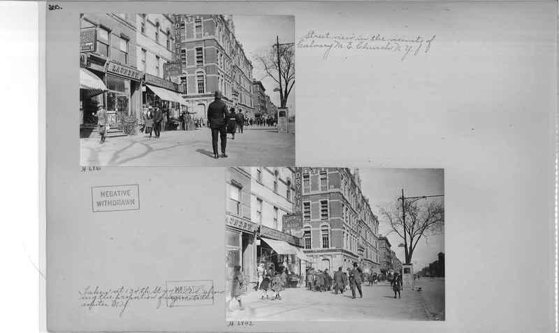 Mission Photograph Album - Cities #3 page 0200