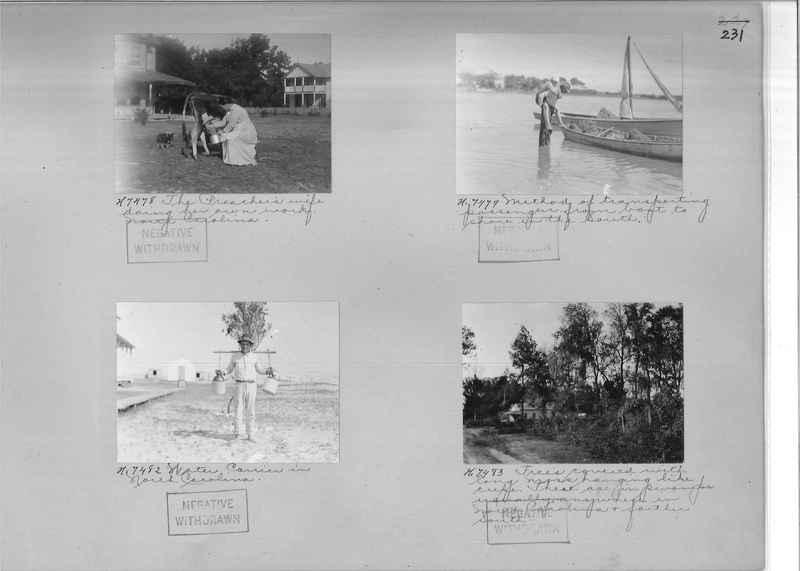 Mission Photograph Album - Rural #02 Page_0231