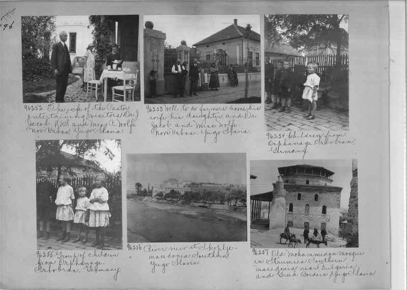Mission Photograph Album - Europe #08 Page_0196