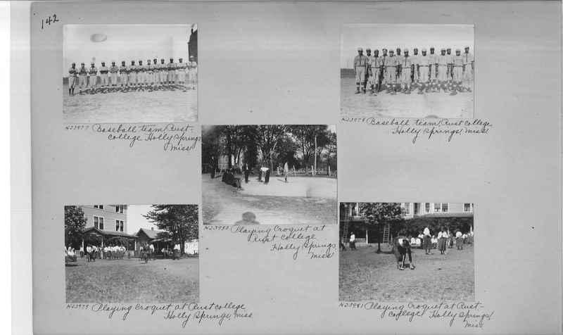 Mission Photograph Album - Negro #3 page 0142