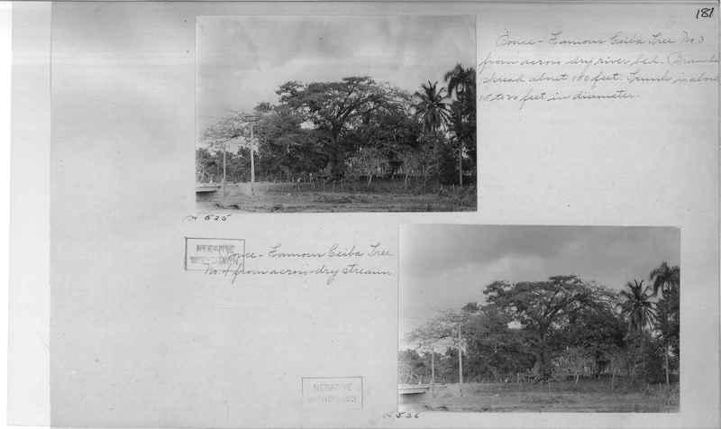 Mission Photograph Album - Puerto Rico #1 page 0181