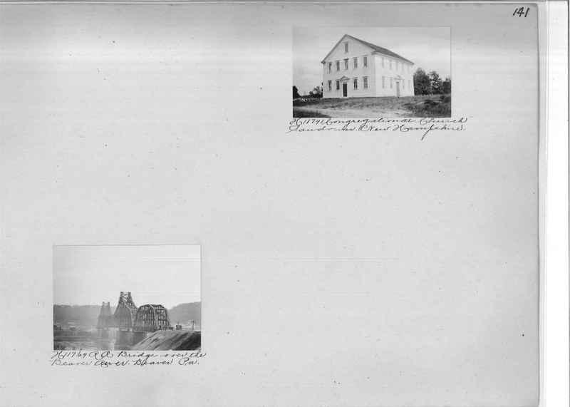 Mission Photograph Album - Rural #03 Page_0141