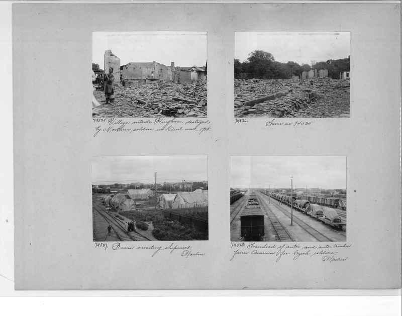 Mission Photograph Album - China #10 pg. 0035