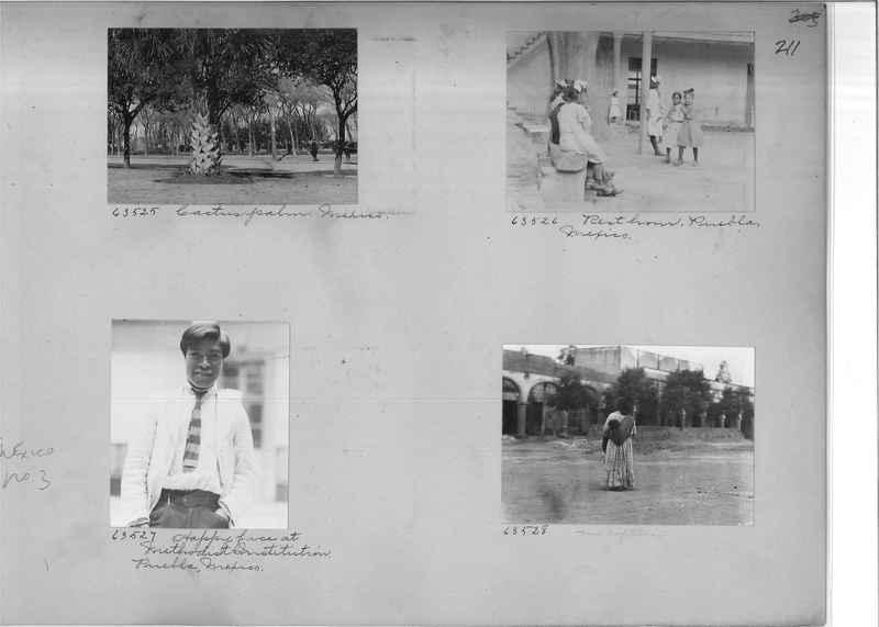 Mission Photograph Album - Mexico #03 Page_0211