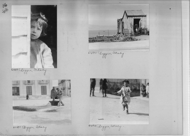 Mission Photograph Album - Europe #04 Page 0116