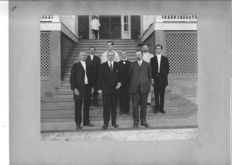 Mission Photograph Album - Panama OP #01 0130